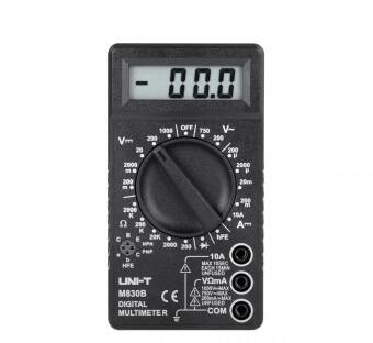 UNI-T M830B LCD Digital-Multimeter