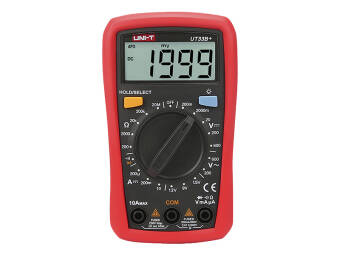 UT33B Digital-Multimeter  UNI-T