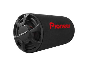 PIONEER TS-WX306T SUB-BOX Subwoofer - Röhre 1300W Max