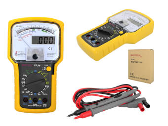AX-7030 Analog-Digital-Multimeter