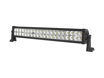 40 LED  Offroad Lichtbalken Light 120W IP68, 6000K,